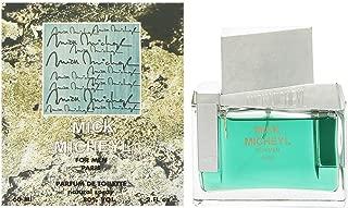 Mick Micheyl Parfums for Men Eau De Toilette Spray, 2.0 oz.