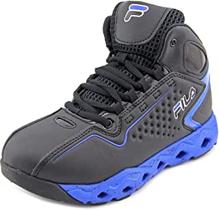 Fila Kid's Big Bang 3 Ventilated Sneakers Synthetic, Rubber