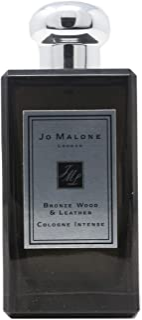 Jo Malone Bronze Wood & Leather Intense Unisex Eau de Cologne 100ml