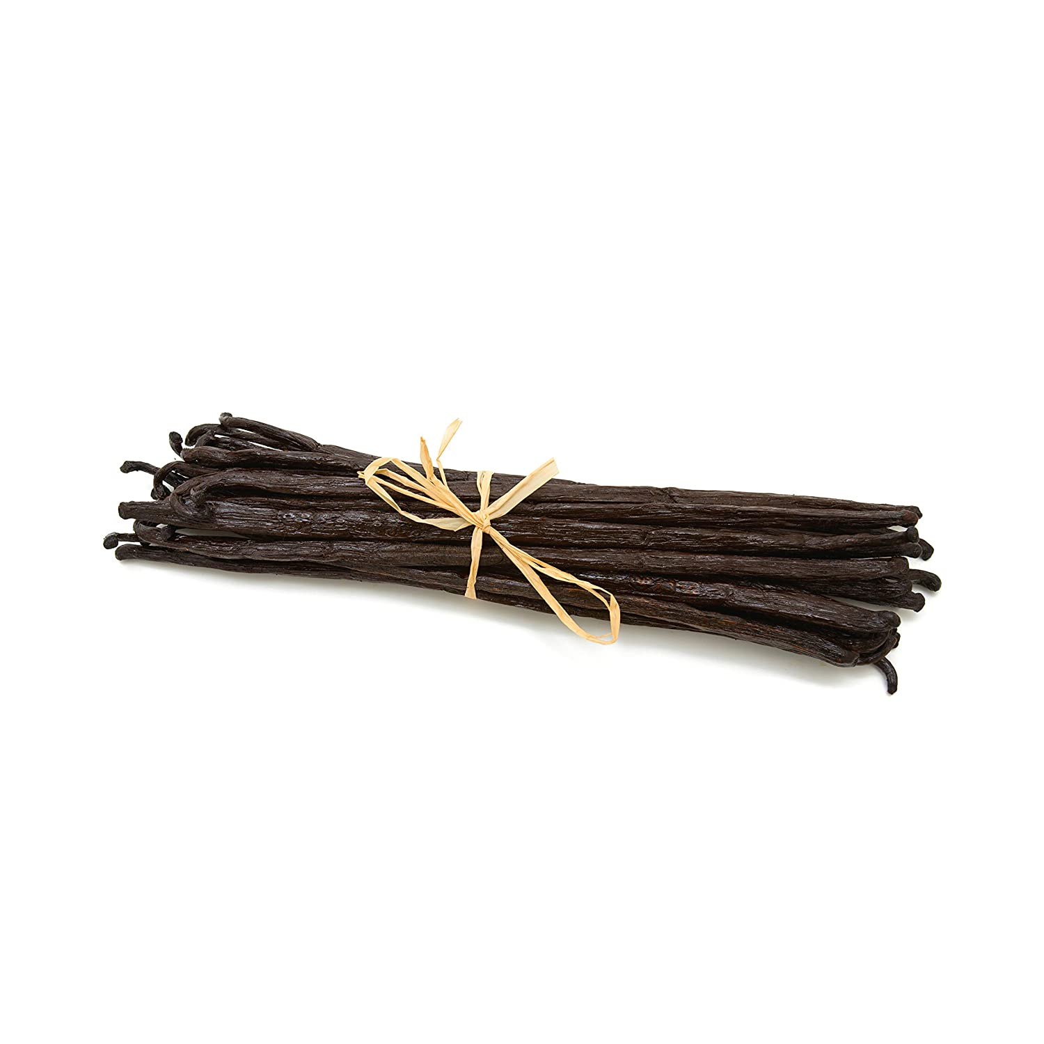 10 Madagascar Vanilla Special sale item Beans Whole Free Shipping New A Pods Vanil for Grade