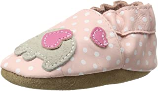 Girls' Soft Soles, Traditional Silhouette
