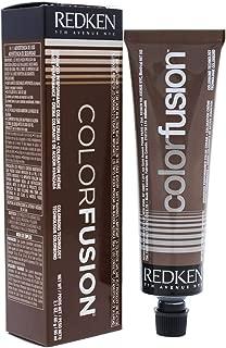 Redken Fusion Cream Natural Balance Women's Hair Color, No. 5n Natural, 2.1 Ounce