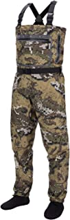 Best camo breathable chest waders Reviews