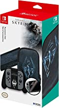 HORI The Elder Scrolls V Skyrim Limited Edition Accessory Set for Nintendo Switch Officially Licensed by Nintendo & Bethesda - Nintendo Switch