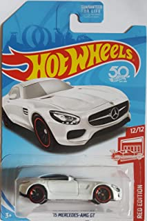 Best 2018 target red edition hot wheels Reviews
