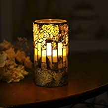 Best decorative flameless candles with timer Reviews