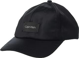 Calvin Klein Women's Satin Baseball Hat