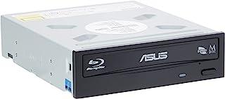 ASUS BW-16D1HT 16X - Grabadora de BLU-Ray, Compatible con M-Disc, encriptación de Disco, Almacenamiento Web Ilimitado (12 Meses), Nero Backitup, E-Green, E-Media