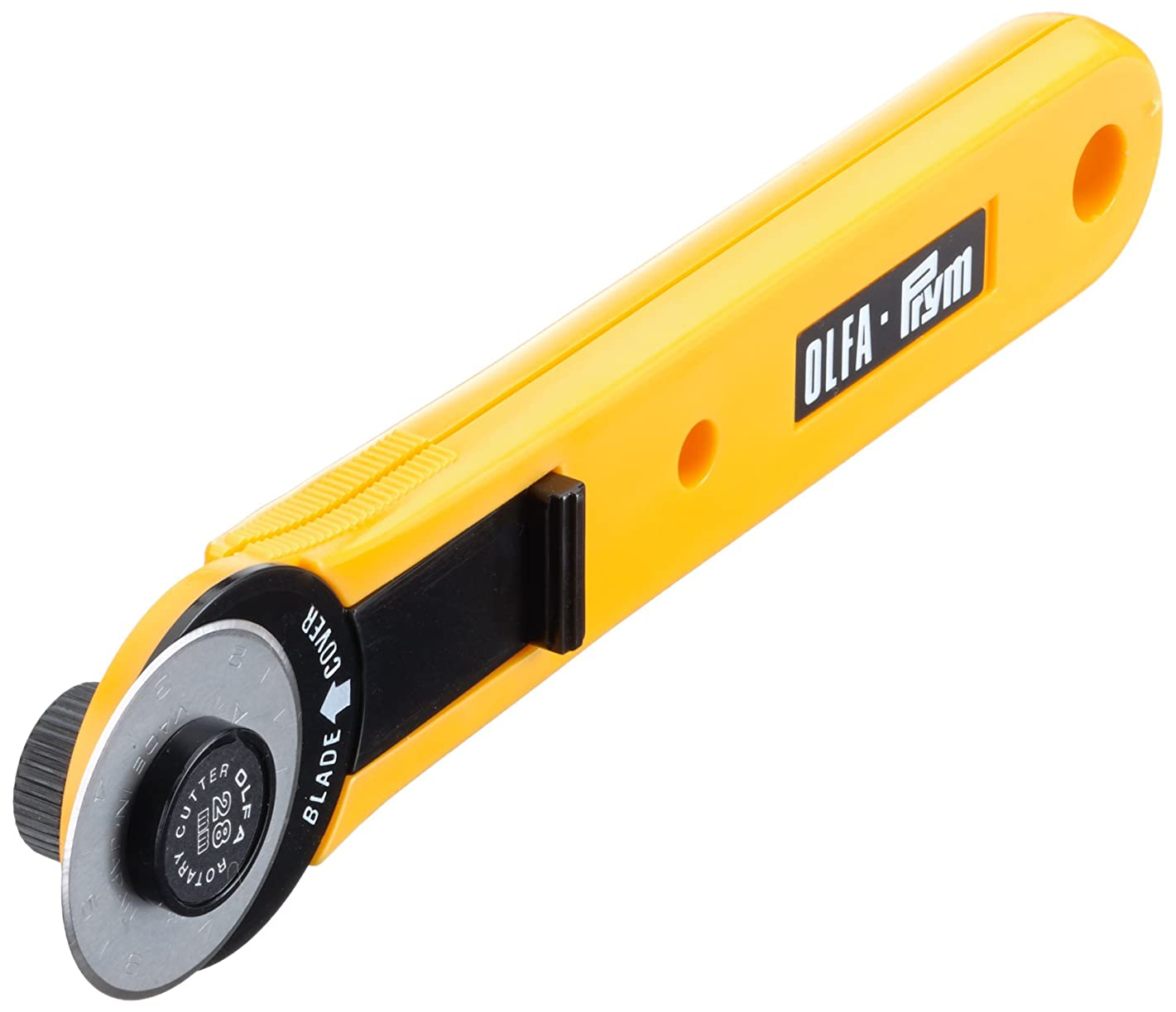 PRYM/OLFA 611371 Rotary cutter MINI Size 28mm, 1 piece
