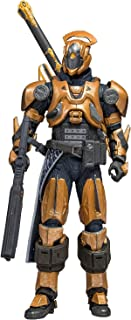 McFarlane Toys Destiny Vault of Glass Titan Collectible Action Figure