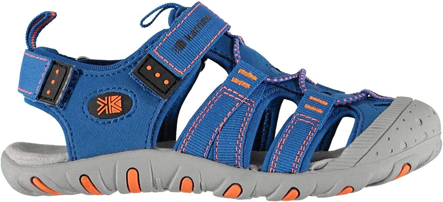 Karrimor Kids Ithaca Childs Walking Sandals Strap