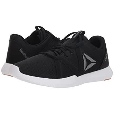 Reebok Reago Essential (Black/Ash Grey/Field Tan/White/Alloy) Men