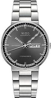 Reloj MIDO Commander Caballero M0144301106100