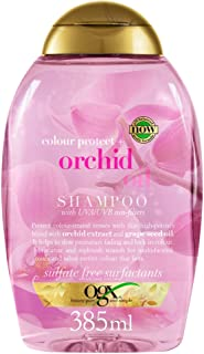 OGX, Shampoo, Fade Defying+ Orchid Oil, with UVA/UVB Filters, 385ml