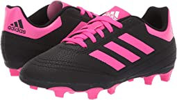 Black/Shock Pink/White