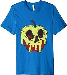 Disney Snow White Dripping Poisonous Apple Premium T-Shirt