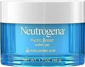 Neutrogena Hydro Boost Water Gel Moisturizer, 1.7 Oz