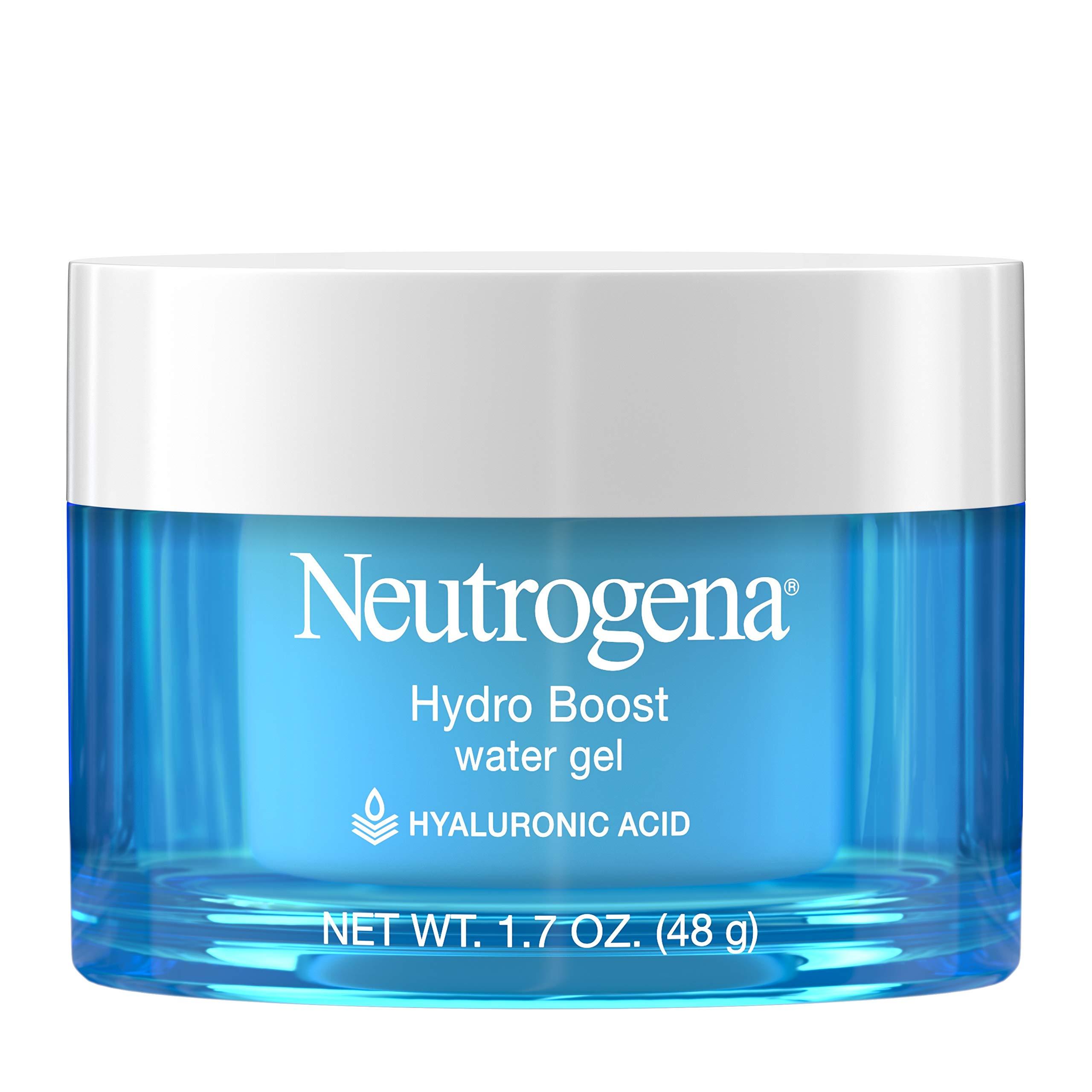 نيوتروجينا هيدرو بوست هيالورونيك ماء الوجه مرطب