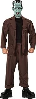 Costume The Munsters Adult Herman Munster Costume