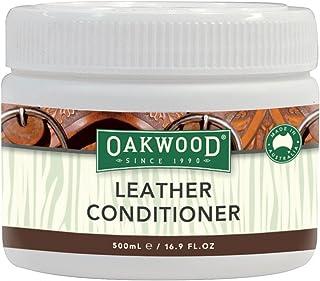 Weaver Leather Oakwood Leather Conditioner 16 9oz 16OZ