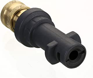 Mingle Pressure Washer Gun Adapter, to 1/4'' Quick Connect Fitting, Fit Most Brands (Karcher K Series)