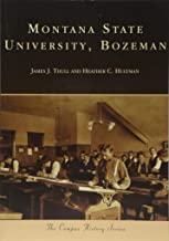 Best university of montana book Reviews