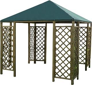 Berühmt Suchergebnis auf Amazon.de für: Holz Pavillon 3x3 QT65