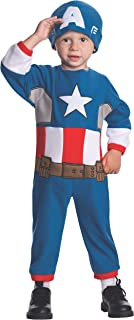 Marvel Super Hero Adventures Fleece Toddler Costume