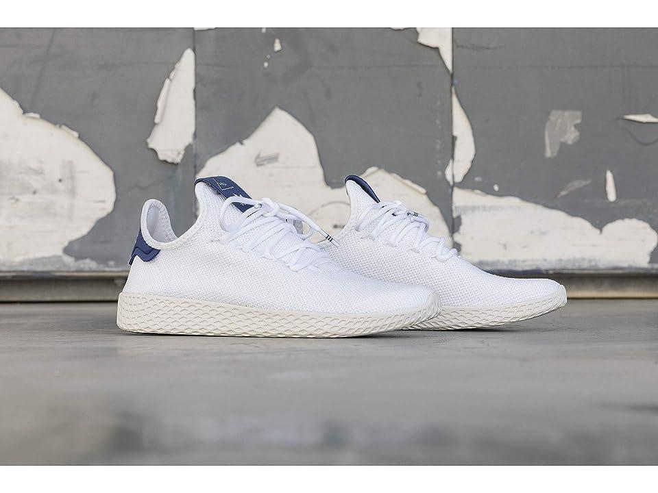 online retailer 10392 376bb adidas Originals PW Tennis HU (Footwear White Footwear White Chalk White 2)