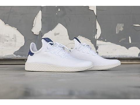 Pw Tennis Hu, Footwear White/Footwear White/Chalk White 2