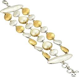 Pearl Layer Bracelet