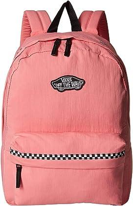 e5e5c4212df Vans Realm Backpack at Zappos.com
