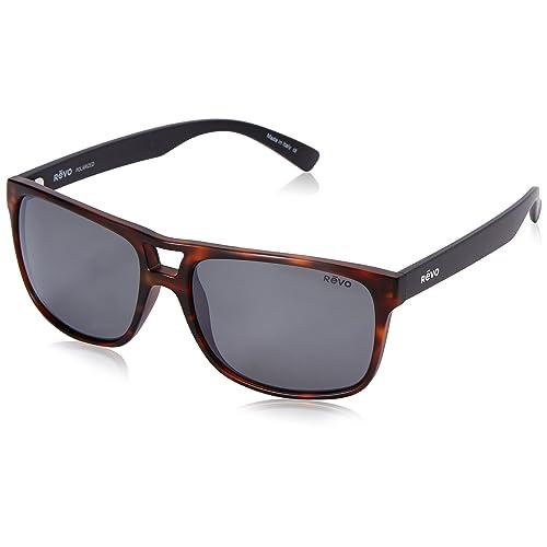 38b02ebdf0a Revo Holsby Style and Performance Polarized Sunglasses