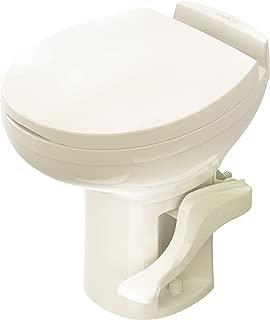 Aqua-Magic Residence RV Toilet / High Profile / Bone - Thetford 42171