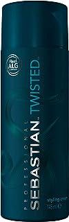 Sebastian Twisted Elastic Styling Cream, Curl Magnifier, 4.9 oz