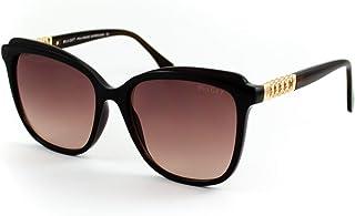 Óculos De Sol Bulget - Bg9112i T01 - Marrom