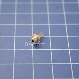 Laser Component for DIY laser engraving machine PLTB450B 445nm 450nm Blue Laser Diode 1600mw 1.6w TO18 5.6mm