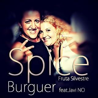Fruta Silvestre - Single