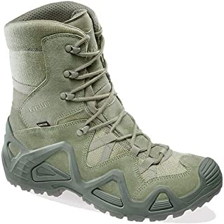 Lowa Zephyr GTX Hi TF, Zapatillas de Cross Unisex Adulto