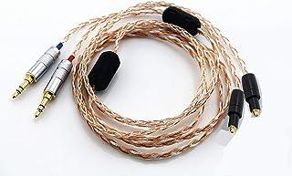 Gotor PHA3 バランスケーブル SRH1540 SRH1840 SRH1440 ヘッドホン ヘッドセット 対応 交換用 オーディオ アップグレード ケーブル PHA-31.5M