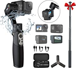 Hohem iSteady Pro3 3-Axis Handheld Gimbal Stabilizer for GoPro Action Camera