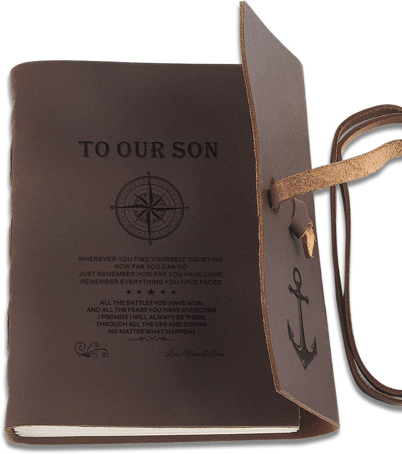Premium Handmade Leather Journal Personalized Antique Popular brand Choice Writing No