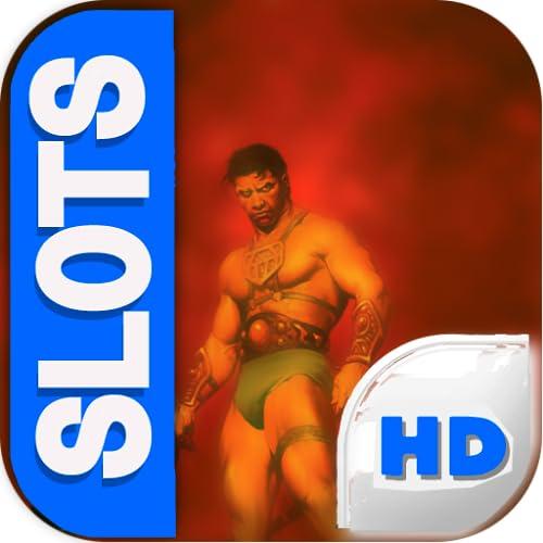 Casino Slots Download : Mars Edition - Free Casino Slots Games