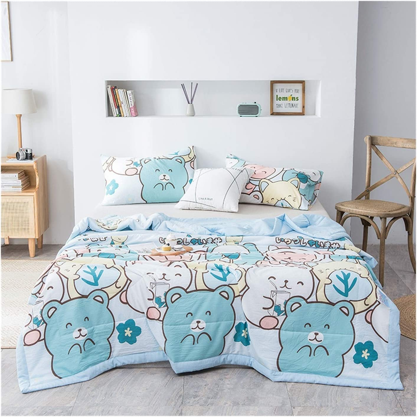 Without Summer Washed Quilt Air-Conditioning Max 80% OFF Comforter Ranking TOP5 Polyester