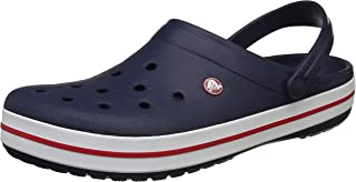 crocs Unisex Crocband Clogs