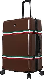 mia toro luggage warranty