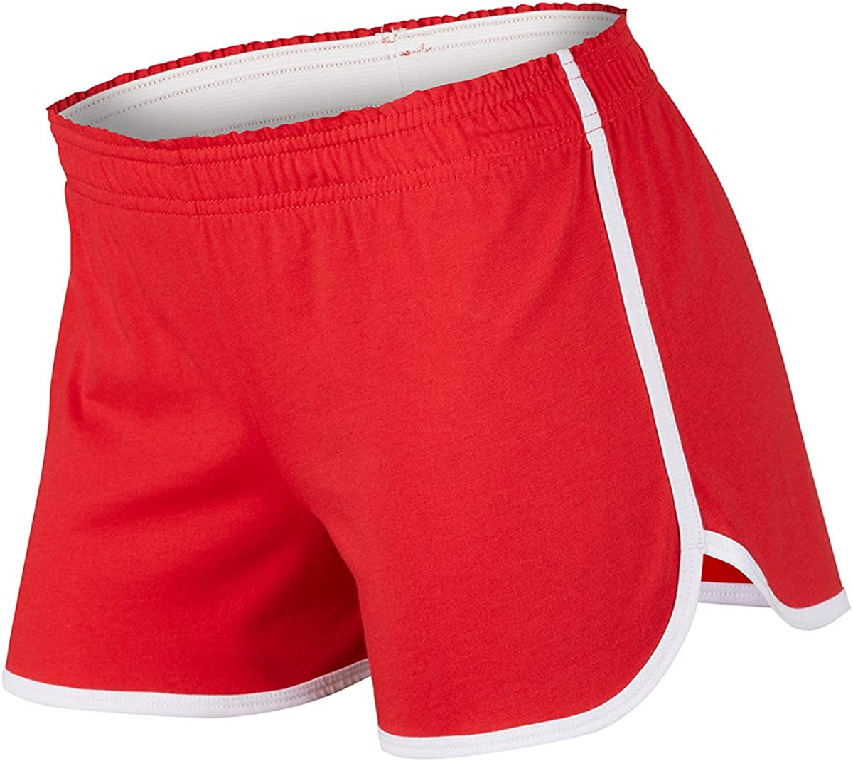 Soffe Womens Dolphin Shortie