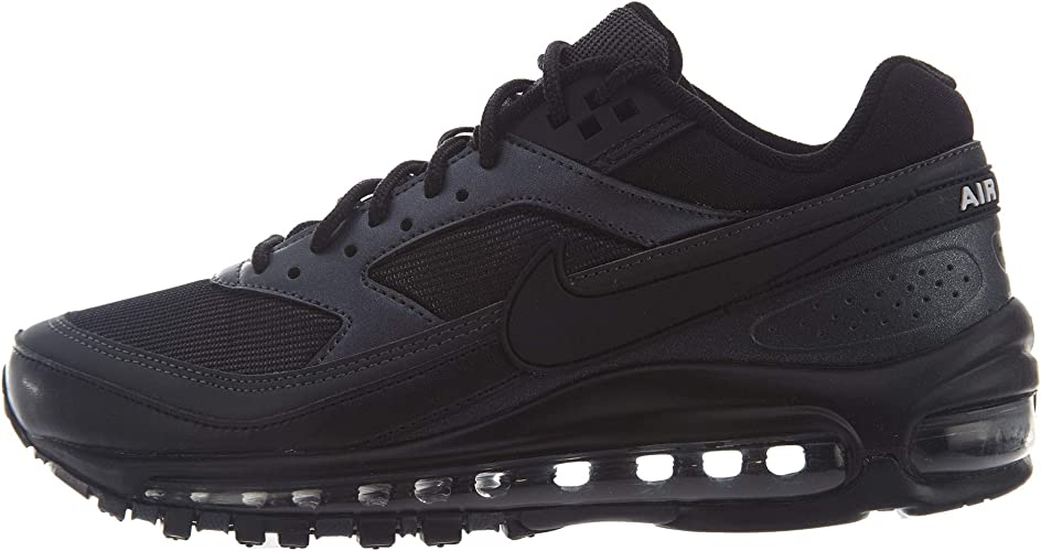 Nike Air Max 97/Bw Mens Running Trainers Ao2406 Sneakers Shoes