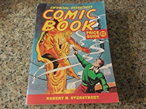 Officcial Overstreet Comic Book Price Guide #33 2004 SC