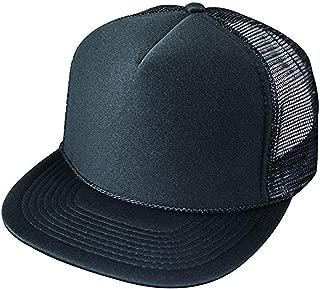 2 Packs Baseball Caps Blank Trucker Hats Summer Mesh Cap (2 Price 1)